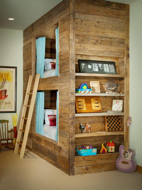 contemporary-kids-bunkroom-furniture-by-slifer-designs