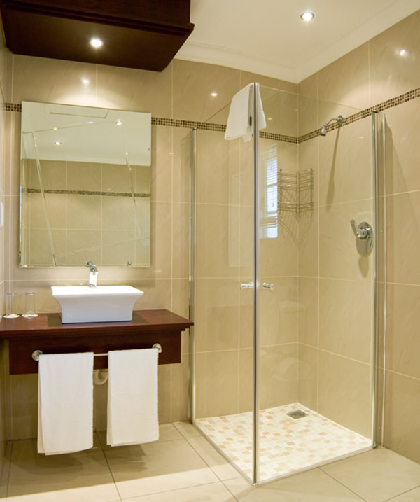 Small Bathroom Designs Ideas - Small shower designs for small bathroom ideas