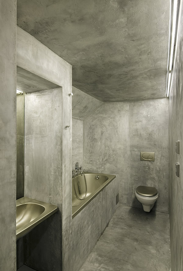 Simple Bathroom Design For Small Space