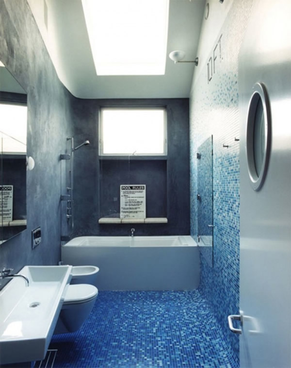 Small Bathroom Design Photo