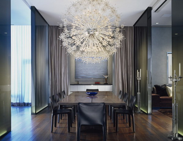 40 beautiful modern dining room ideas flux decor
