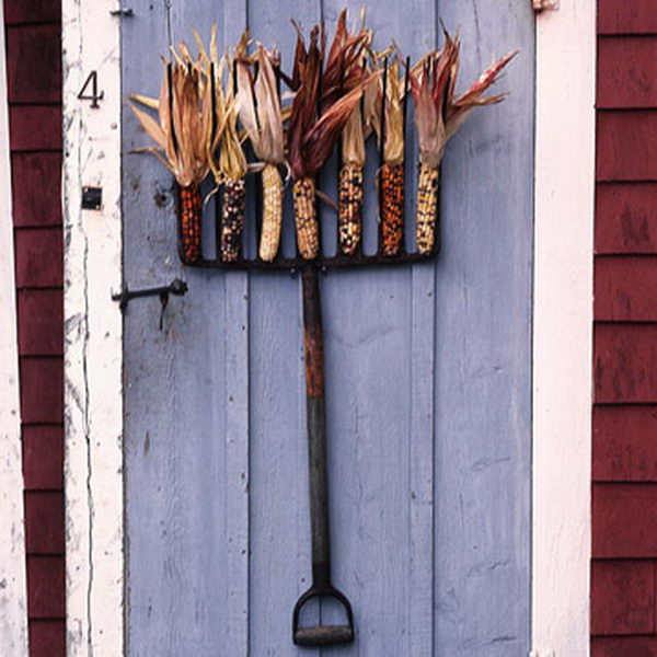 Primitive Outdoor Decoration,
