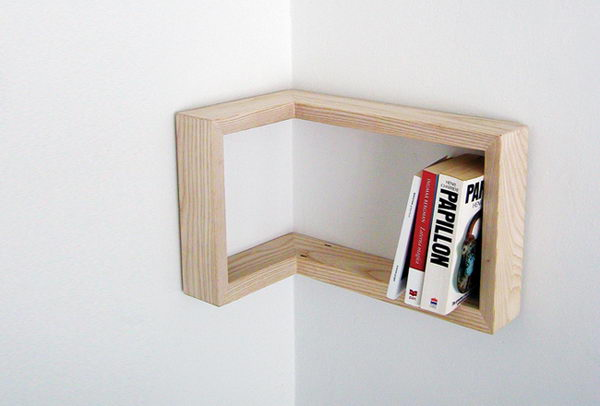 Framing Shelf,