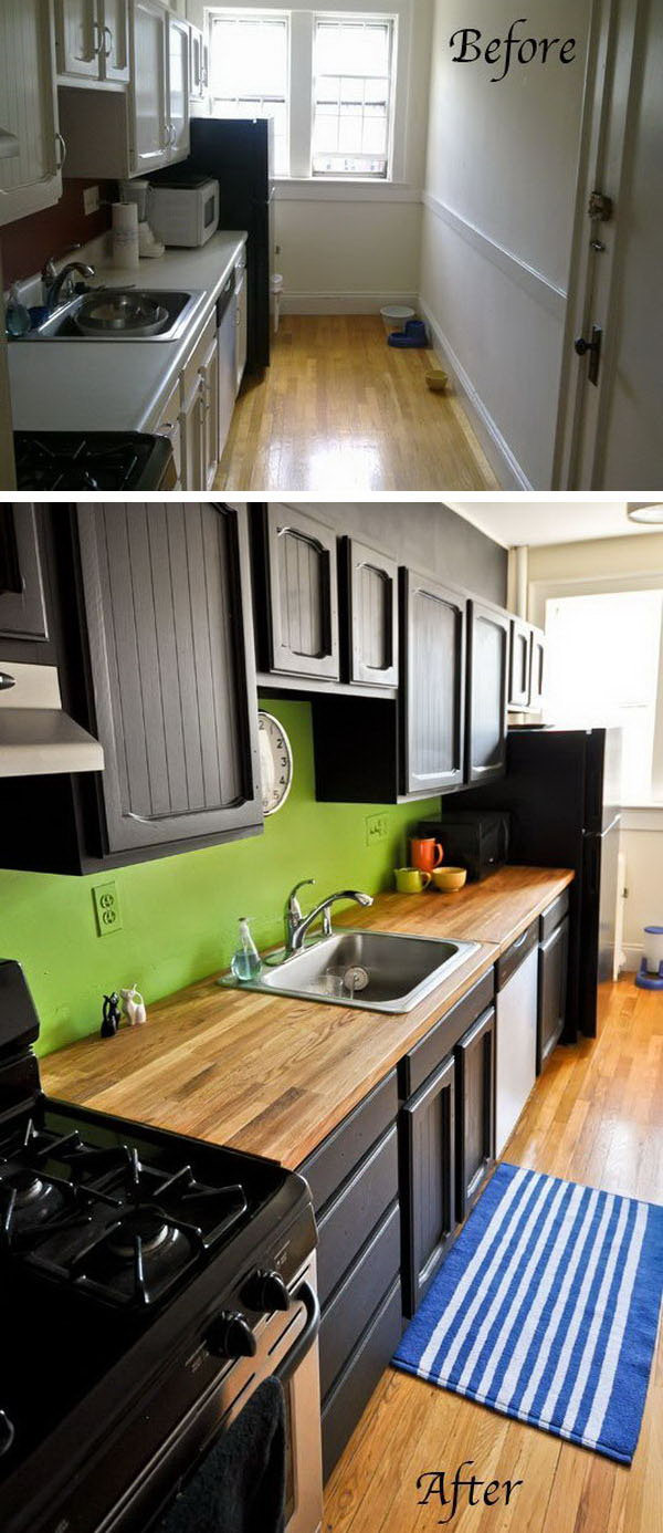 30-31-before-and-after-kitchen-makeover Pallet Kitchen Countertop Ideas on pallet kitchen outdoor, pallet kitchen floor, pallet kitchen storage, pallet kitchen table, pallet kitchen decor, pallet kitchen sink, pallet kitchen bench, make my own countertop, pallet kitchen cart, pallet kitchen furniture, pallet kitchen bar, pallet kitchen chairs, pallet kitchen shelving, pallet kitchen wall, pallet kitchen backsplash, pallet bathroom cabinets, pallet kitchen cupboard, pallet kitchen light, pallet kitchen ideas, pallet kitchen drawer,