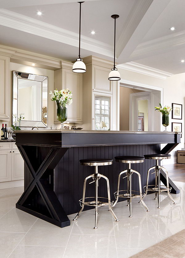 20 cool kitchen island ideas - What is a kitchen island ...