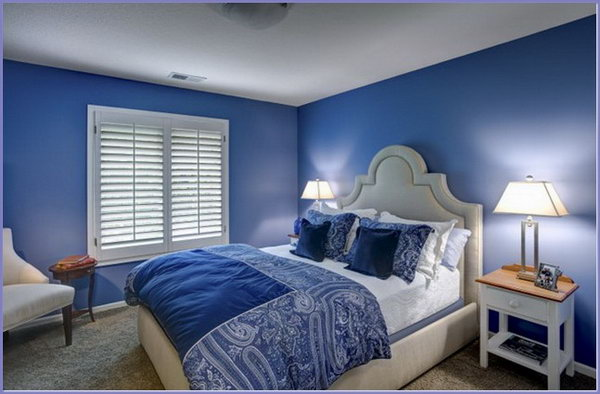 45 beautiful paint color ideas for master bedroom Beautiful master bedroom paint colors