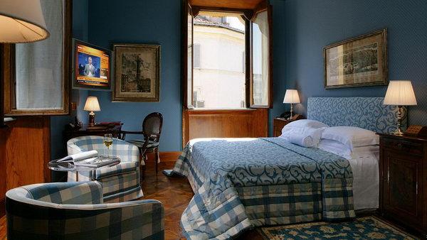Blue Master Bedroom Paint Color Ideas