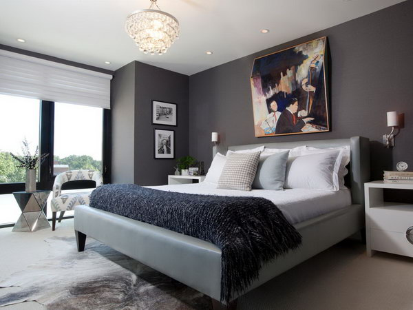 master bedroom color ideas. Gray Master Bedroom Paint Color Ideas