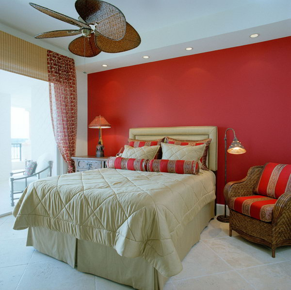 Romantic Bedroom Color Schemes: 45 Beautiful Paint Color Ideas For Master Bedroom