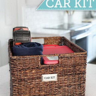 Creative Storage and Organization Ideas for Your Car