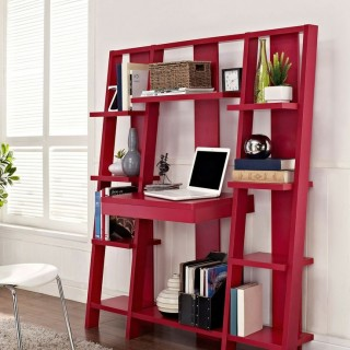 20 Creative Ladder Ideas for Home Decoration