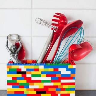 15 Cool DIY Storage Containers