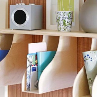 DIY Ideas With Magazine Storage Box