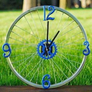 DIY Wall Clock Ideas for Decoration