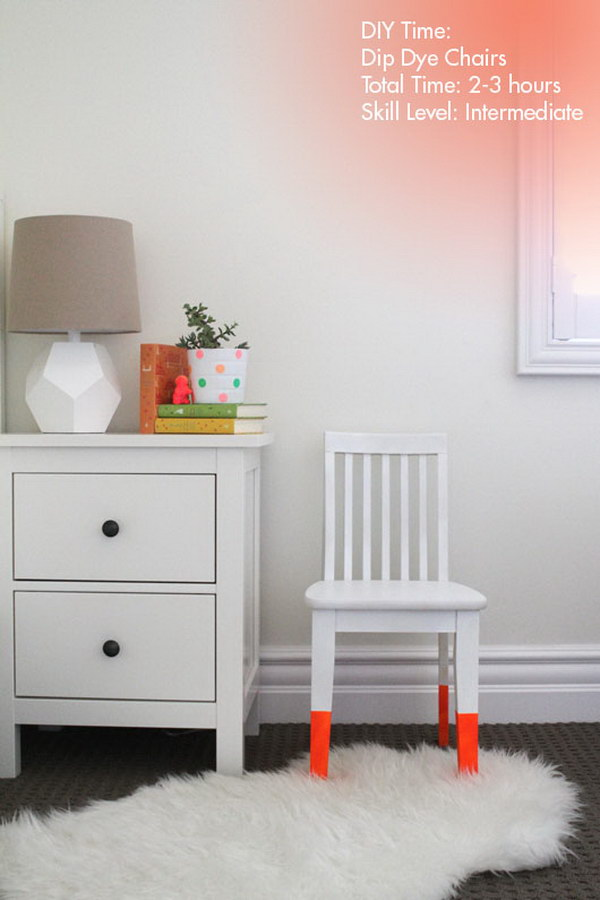 Creative Tutorials And Ideas For Chair Makeovers