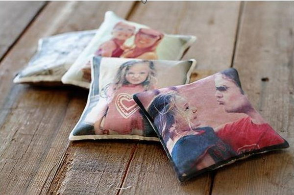 Instagram Sachets & Beanbags. Get the tutorial