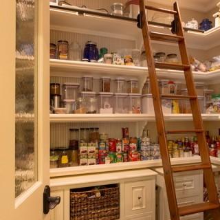 50+ Beautiful White Kitchen Interior Designs for Inspiration