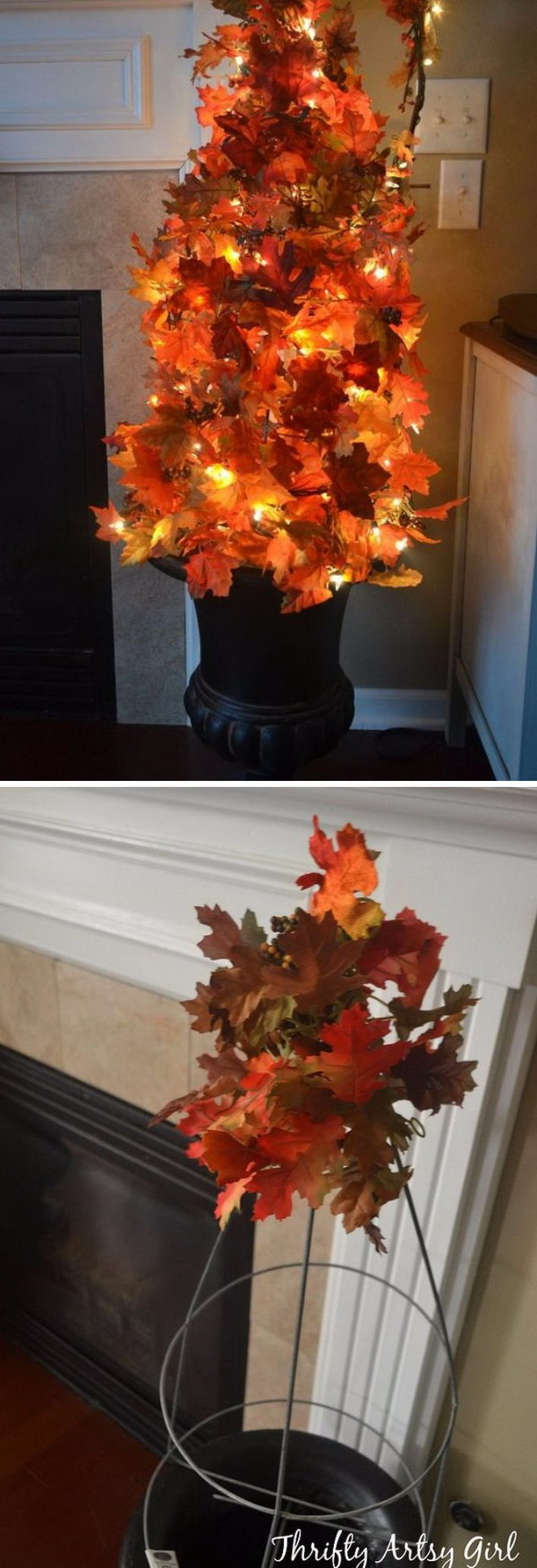 30 Cool Fall Projects for a Festive
