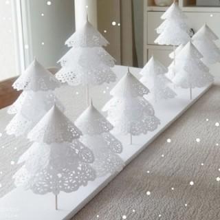 25+ DIY Christmas Ornaments