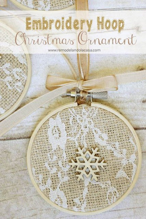 Etsy Christmas Crafts