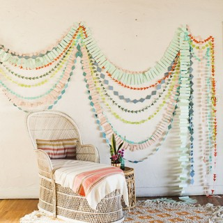 30+ DIY Ideas & Tutorials for a Cute Baby Room