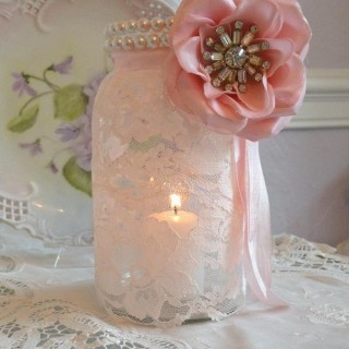45+ Awesome DIY Mason Jar Crafts