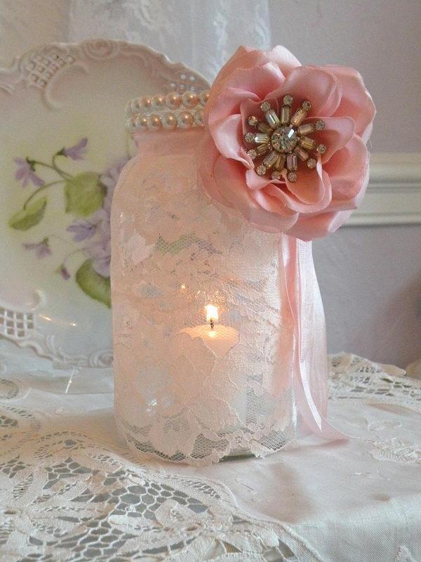 45 awesome diy mason jar crafts
