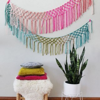 20+ Cute DIY Yarn Crafts You Can't Wait To Do