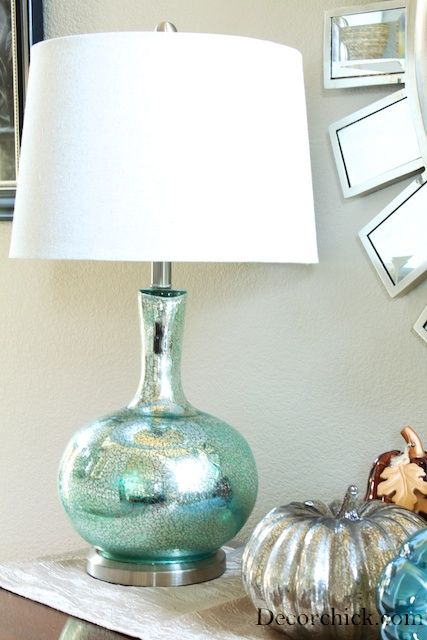 20 Beautiful Diy Mercury Glass Paint Ideas