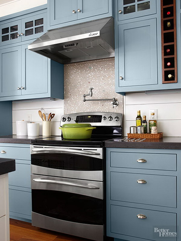cabinet paint colors 80 cool kitchen cabinet paint color ideas 12993