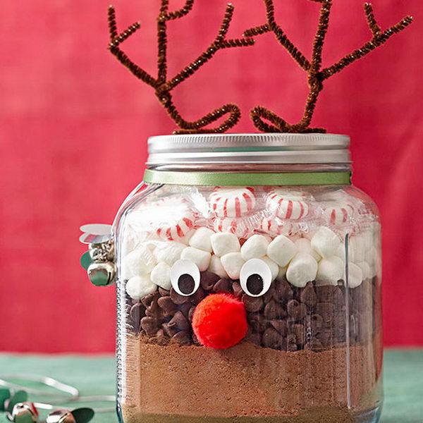 Christmas Food Gift.