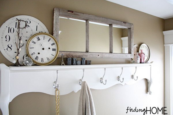 Basic But Appealing Bathroom Mirrors!