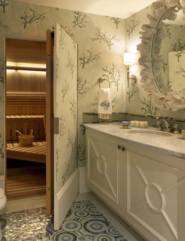 Bathroom Secret Rooms