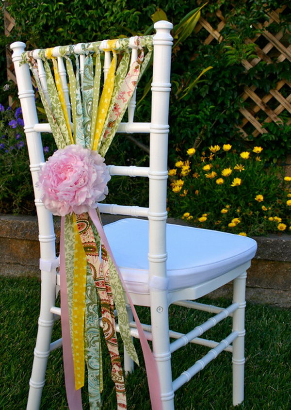 cute cool summer baby shower decoration ideas