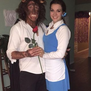 50+ Best Couple's Costumes